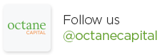 Follow us @octanecapital